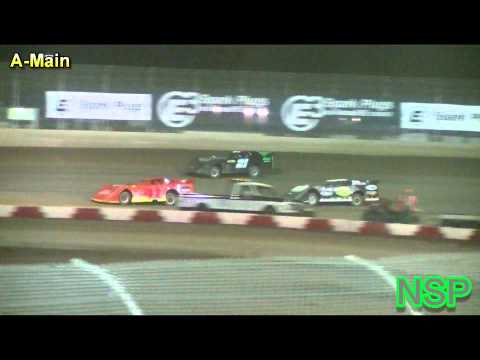 2012 Videos at Willamette Speedway