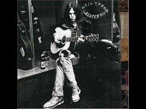 Neil Young - Old Man Lyrics