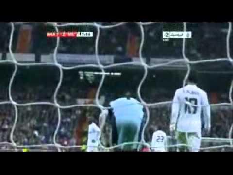 Video Real Madrid Vs Villareal 4-2 Full Highlights&Goals download in MP3, 3GP, MP4, WEBM, AVI, FLV January 2017
