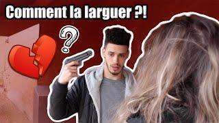 Video COMMENT LARGUER SA MEUF ?! - EDDIE CUDI MP3, 3GP, MP4, WEBM, AVI, FLV Oktober 2017