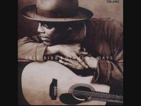 Shine On (Song) by Eric Bibb