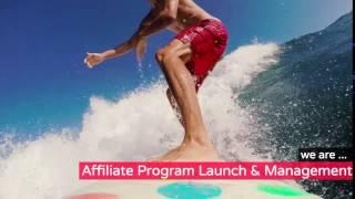 Affiliate Programs Built for Merchants