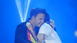 [FANCAM] [170716] Shane Filan's Love Always Tour 2017 in Ho Chi Minh City