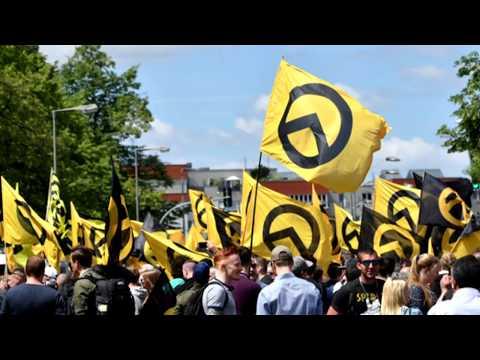 Rechtsextremismus: So gefährlich ist die Identitäre ...