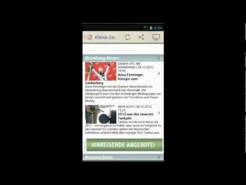 Video of Österreich Zeitung