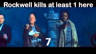 Nonton Seven Psychopaths 2012 Killcount Film Subtitle Indonesia Streaming Movie Download