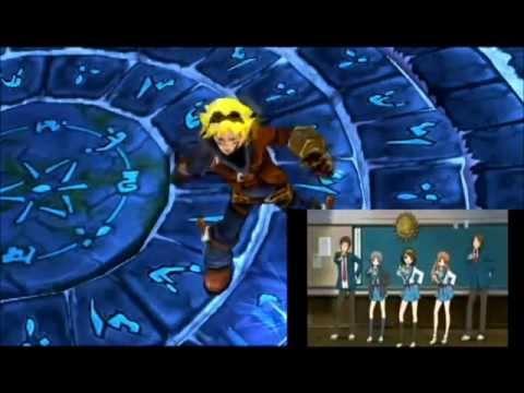 Nguồn gốc những điệu nhảy của các tướng trong LOL