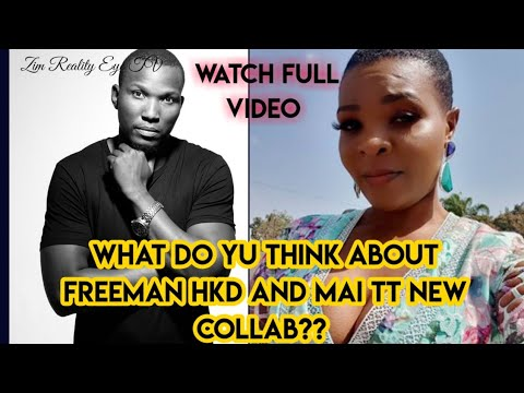 What do You think about Freeman Hkd boss ft Mai tt New Song (Freeman and friends EP 2020 )