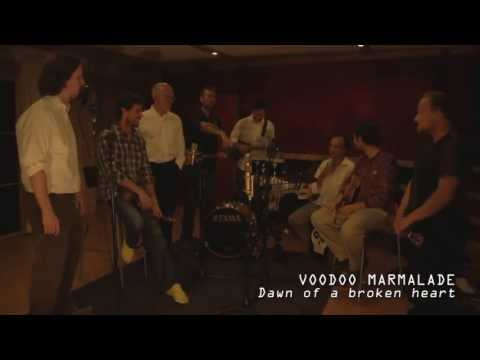 VOODOO MARMALADE from Protugal studio report