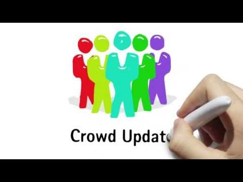 Video of Crowd Update
