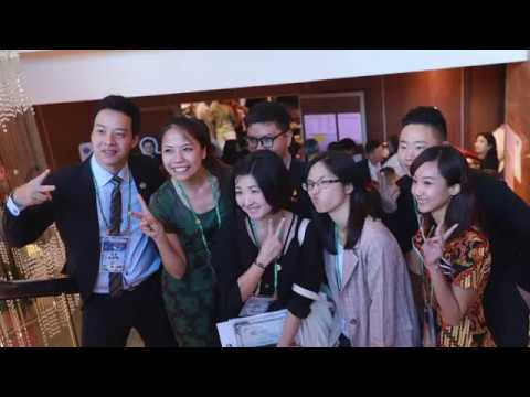 【台灣少年郎】–亞洲台灣商會聯合總會青商會之歌 Asia Taiwanese Chambers Of Commerce Junior Chapter