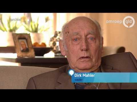Vermiste auto Jos Mahler na 16 jaar gevonden