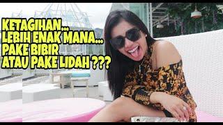 Video Pertama Kali Nyoba GITU'an Ternyata PERIH.. | Sosial Eksperimen Indonesia #Bestmoment MP3, 3GP, MP4, WEBM, AVI, FLV Januari 2019