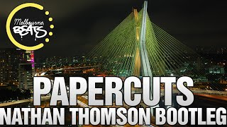 Illy - Papercuts (Nathan Thomson Bootleg)