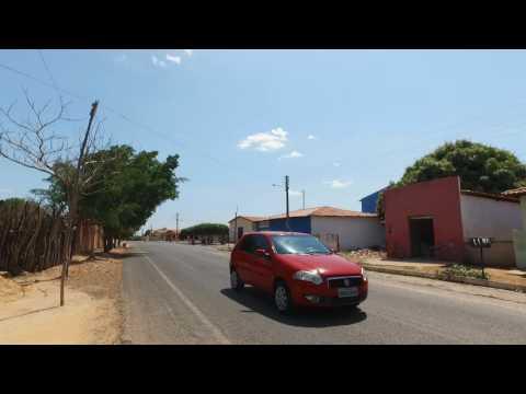 Vota Piauí 2008: Em olho D'água do Piauí só existe um candidato a Prefeito