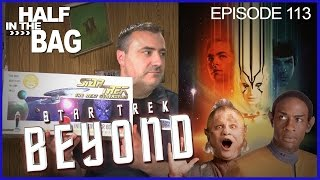 Video Half in the Bag Episode 113: Star Trek Beyond MP3, 3GP, MP4, WEBM, AVI, FLV Mei 2018