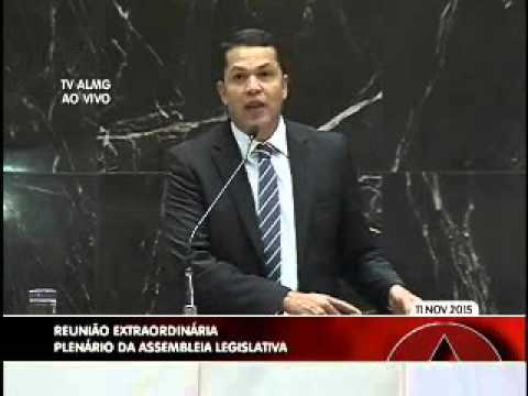 João Vítor Xavier defende CPI da tragédia em Mariana