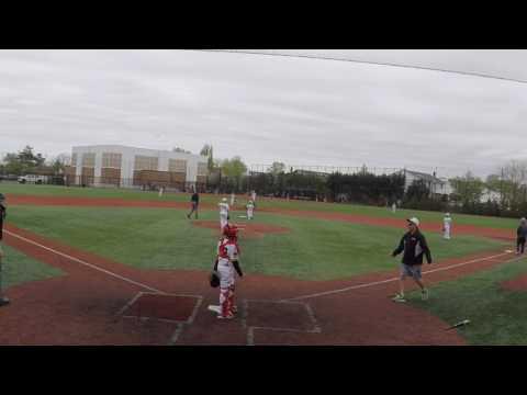 Brooklyn Blue Storm Baseball 10U (видео)