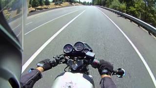 10. Kawasaki Ninja 500 rejet 0-60