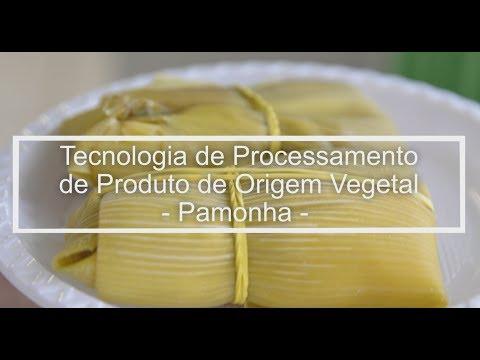 Tecnologia de processamento de produto de origem vegetal