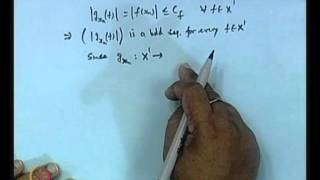 Mod-01 Lec-37 Strong And Weak Convergence