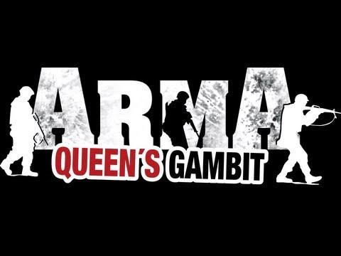 ArmA : Queen's Gambit PC