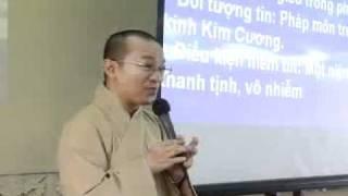 Kinh Kim Cang 7: Cấp Độ Thánh Nhân - Thích Nhật Từ - TuSachPhatHoc.com