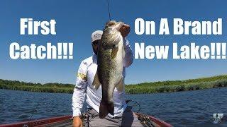 Video Summer Bass Fishing: Exploring A New Lake MP3, 3GP, MP4, WEBM, AVI, FLV Desember 2018