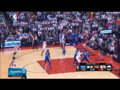 NBA | Θετικός στον ιό ο Σμαρτ, κλείνουν προπονητικά κέντρα | 20/03/2020 | ΕΡΤ
