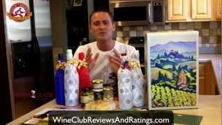 http://www.wineclubreviewsandratings.com/gold-medal-wine-club-review In this video Todd shares with you some information about the Gold Medal Wine Club ...