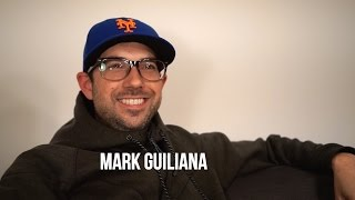 As a drummer, Mark Guiliana said he's always felt a great pressure to be unique. We asked him what helped him attain that originality, and how others could achieve it themselves.For the full written feature, Mark's interview is available in Issue 12 of The Drummer's Journal, which can be viewed and downloaded for free at: http://www.thedrummersjournal.com/issues#/issue-12/