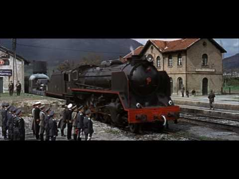 Battle of Britain 1969   You can call me  Meier  1080p HD
