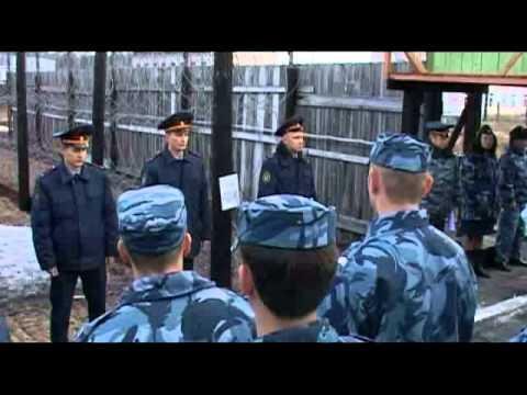 После приговора. Часть 1.avi:  После приговора. Часть 1. - Документальный фильм о деятельности ИК-9 (г. Петрозаводск)