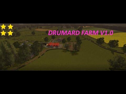 Drumard Farm v1.0
