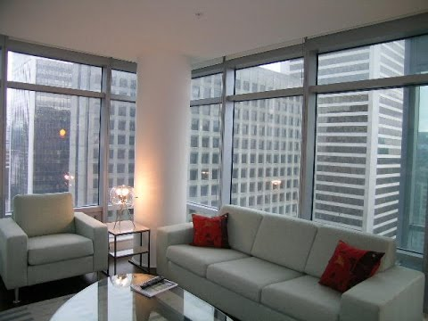 Vancouver Downtown Apartment for Rent ID: 3013