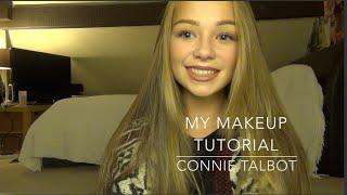 Makeup Tutorial - Connie Talbot