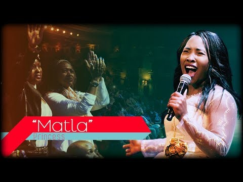 Women In Praise ft. Princess - Matla