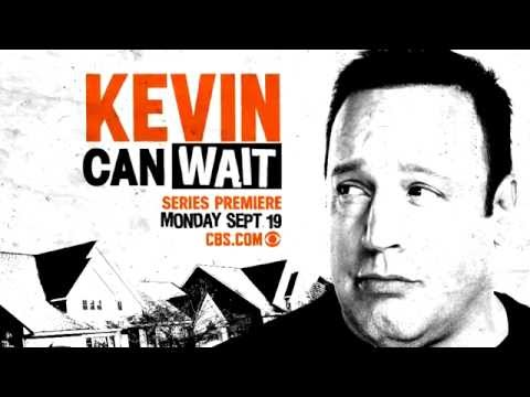 Kevin Can Wait Season 1 (Promo 'Retiring, Inspiring, and Perspiring')