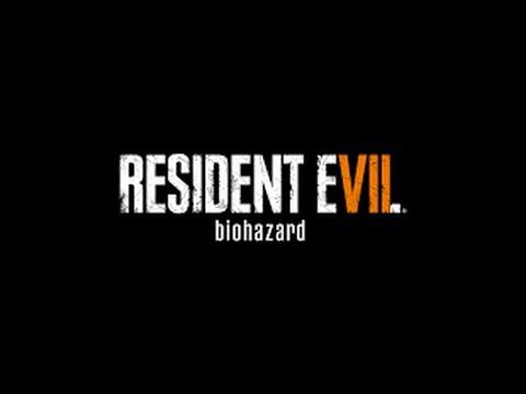 Resident Evil 7 biohazard PS4 part 2