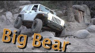 Big Bear, California Trailsoffroad Meetup July, 2017