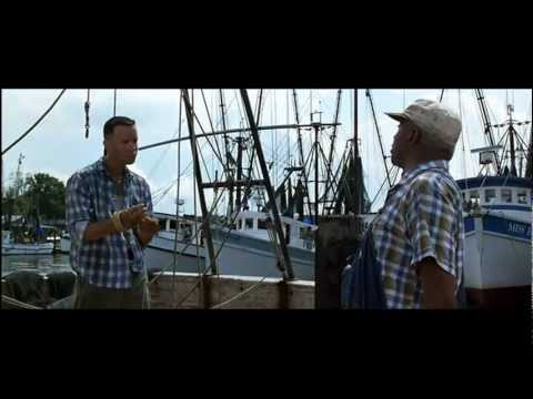 Gump - STUPID IS AS STUPID DOES Clip from the movie Forrest Gump.
