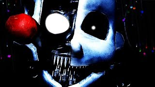 Five Nights at Freddy's: Help Wanted - Part 7