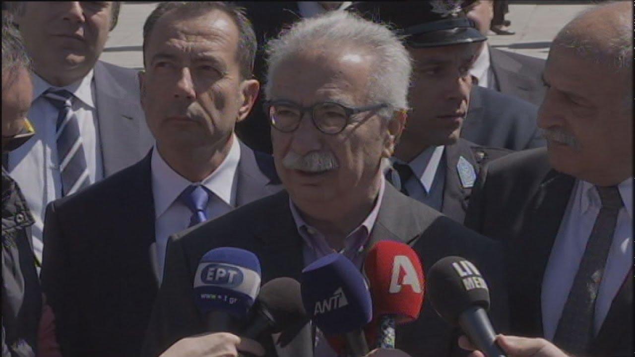 Κ.Γαβρόγλου: «Γιορτάζουμε μία από τις κορυφαίες στιγμές του λαού μας»