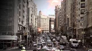 MEDINA AZAHARA - La música suena