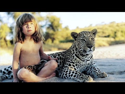 By - 10 Children Raised by Animals Prowling with wolves, climbing trees with monkeys, and protected by wild cats, meet the kids who've been taken in by some surpr...