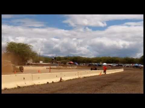 Kalaeloa Raceway Park - The Beginning