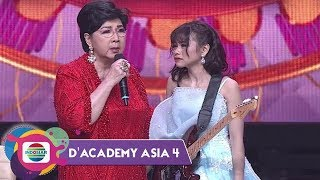 Video SUPER SURPRISE!! EYANG TITIEK PUSPA DATANG DAN BERI HADIAH GITAR YANG PAS BUAT RARA! | DA ASIA 4 MP3, 3GP, MP4, WEBM, AVI, FLV September 2019