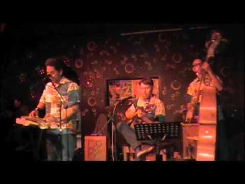 Lahainaluna - Adrian Demain (Cheap Leis)