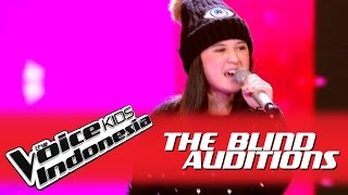 Michelle If I Were A Boy The Voice Kids Id