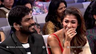 Video SIIMA 2016 Best Comedian Tamil   RJ Balaji - Naanum Rowdy Dhaan download in MP3, 3GP, MP4, WEBM, AVI, FLV January 2017